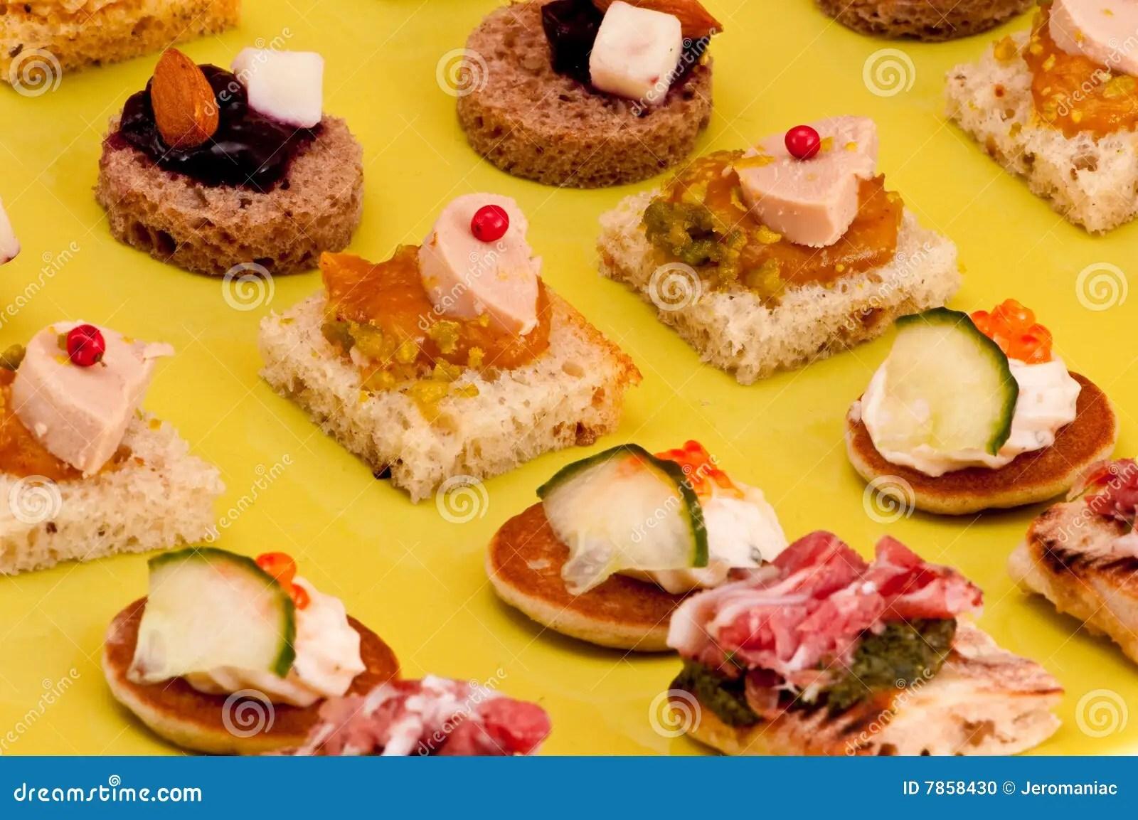 France Appetizer Recipes