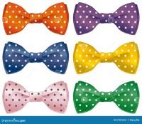 Fun Bow Ties Stock Image - Image: 27531651