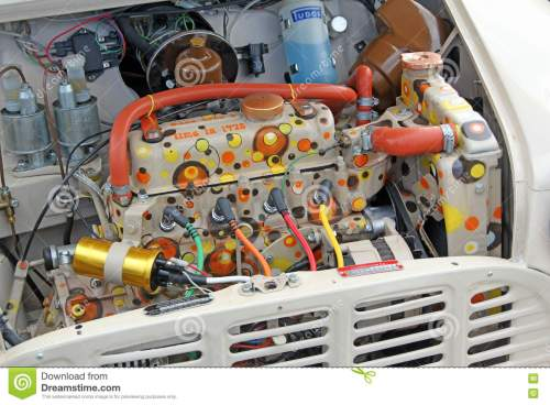 small resolution of funky mini engine