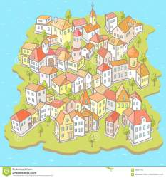 Cartoon Map Small Town Countryside Stock Illustrations 21 Cartoon Map Small Town Countryside Stock Illustrations Vectors & Clipart Dreamstime
