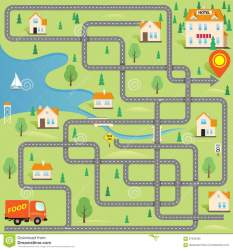 Small Town Cartoon City Stock Illustrations 3 920 Small Town Cartoon City Stock Illustrations Vectors & Clipart Dreamstime