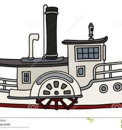 old steamboat stock illustrations 181 old steamboat stock illustrations vectors clipart dreamstime [ 1300 x 935 Pixel ]