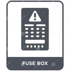 fuse box icon in trendy design style fuse box icon isolated on white background fuse box vector icon simple and modern flat symbol for web site mobile  [ 1376 x 1689 Pixel ]