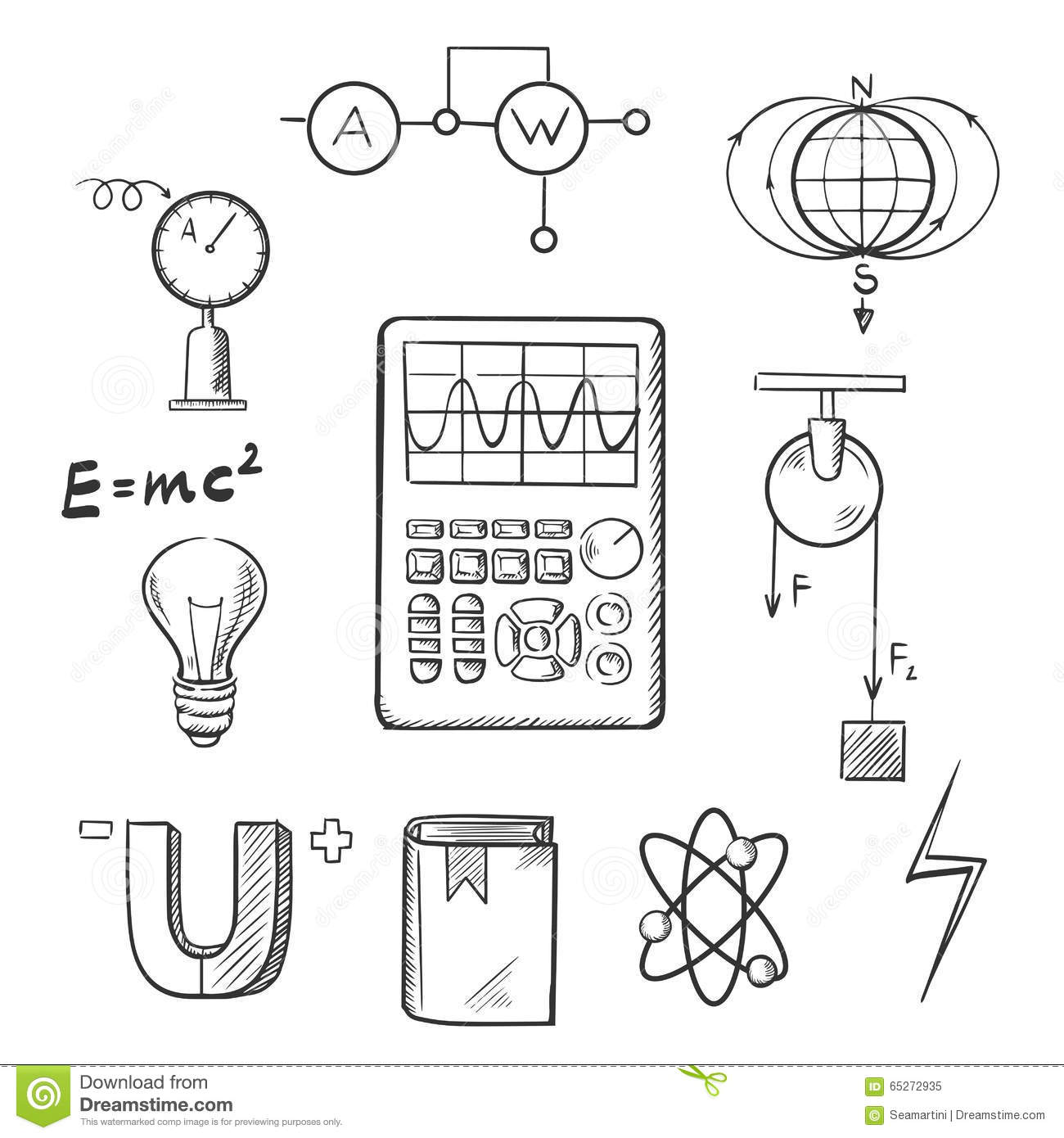 Power Electrical Outlet Symbol. Diagrams. Wiring Diagram