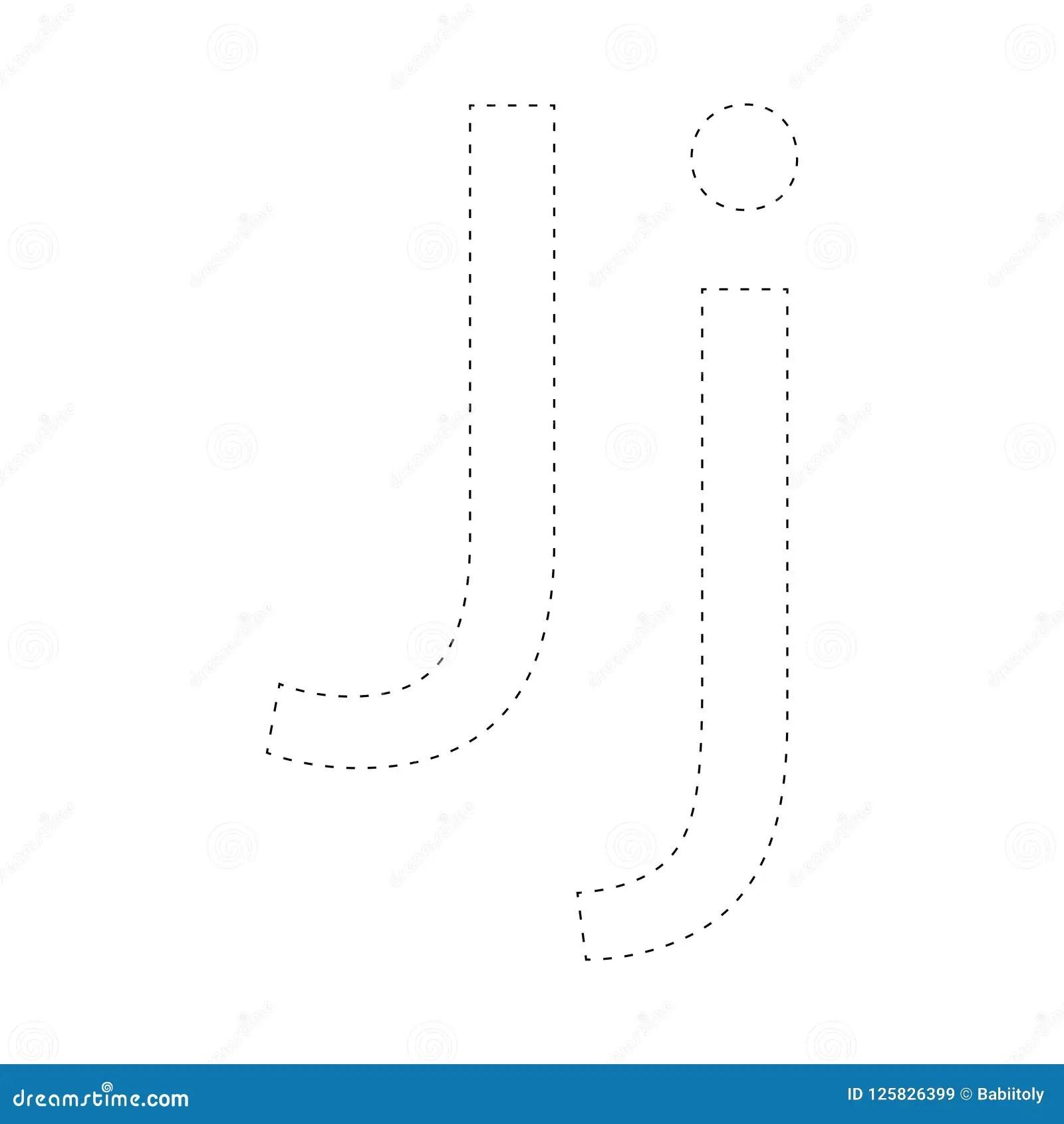 Learning Alphabet Letter Worksheet Learning Alphabet