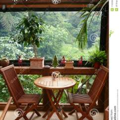 Round Table 8 Chairs Office Chair Jaipur Garden Cafe: For Two Royalty Free Stock Photo - Image: 17453935