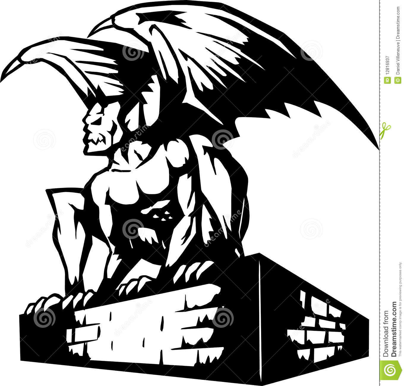 hight resolution of gargoyle icon stock illustrations 59 gargoyle icon stock illustrations vectors clipart dreamstime