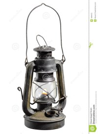 Gas Lamp Stock Photography - Image: 1084672