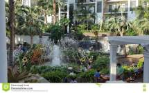 Gaylord Opryland Hotel Editorial Of