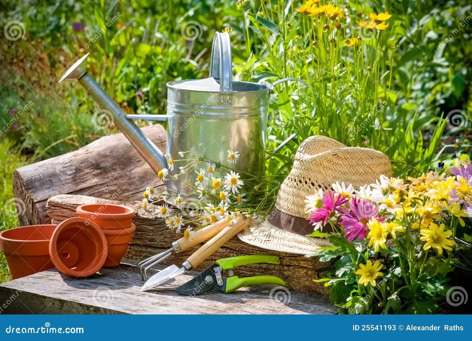 Giardinaggio Lavoro