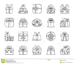 Present Gift Bows | Wiring Diagram Database