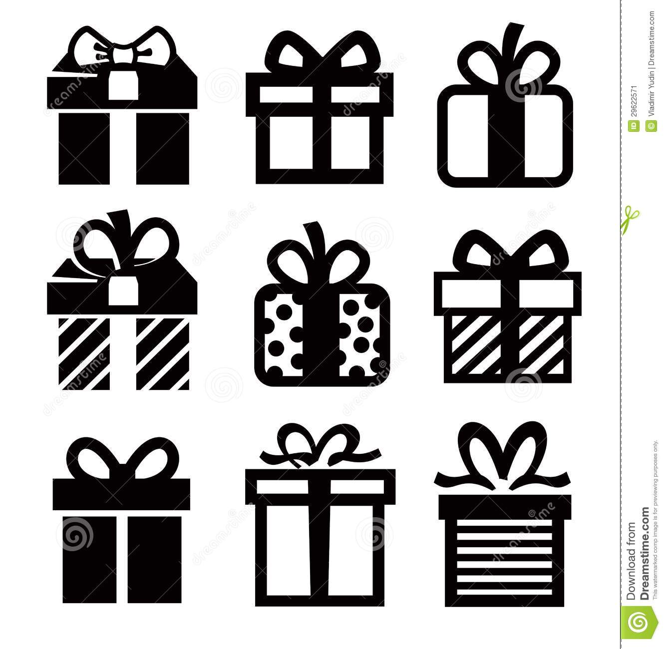 T Icon Stock Vector Image Of Offer Give Parcel