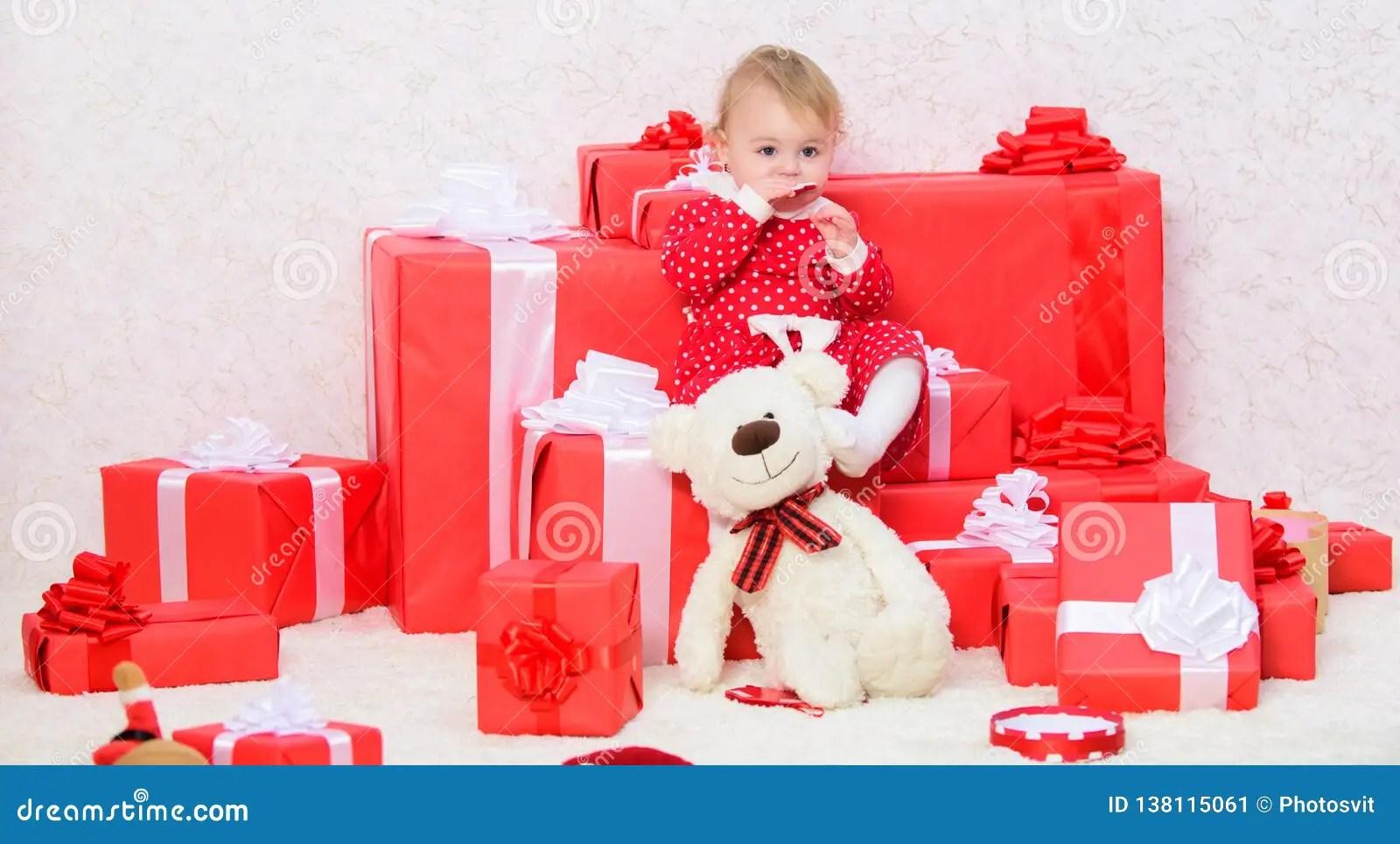 Christmas Gifts Baby