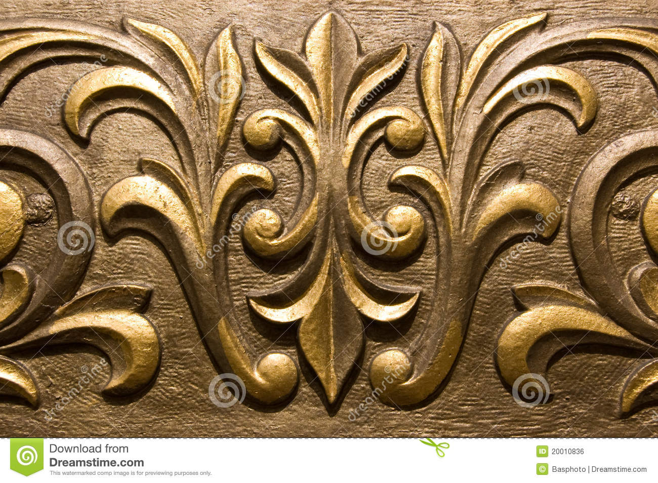 beach chair photo frame carex transport review gilded plaster moulding royalty free stock image - image: 20010836