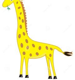 giraffe clipart [ 998 x 1300 Pixel ]