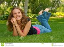 Girls High School Senior Portraits Barefeet