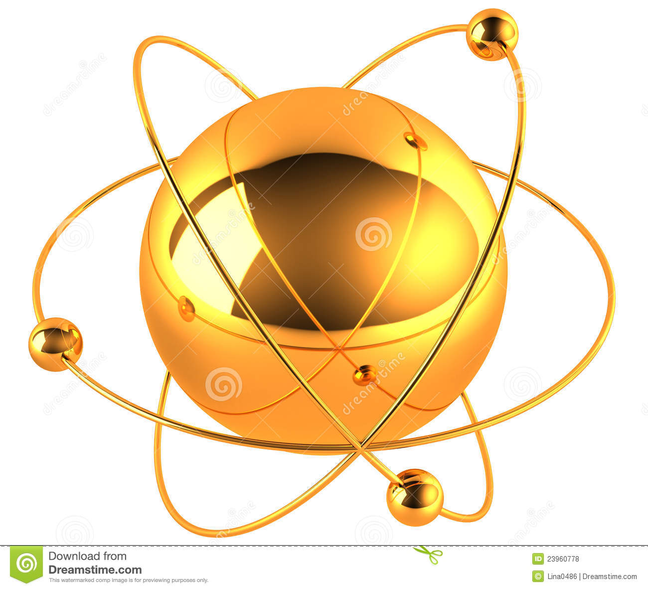 gold bohr diagram of atom access control wiring stock illustration medicine
