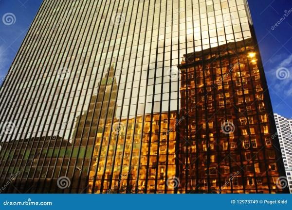 Gold Building Hartford Ct Royalty Free Stock
