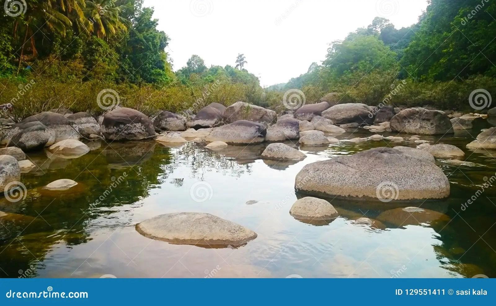 good scenery landscape rock