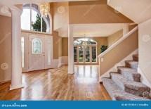 Beautiful Home Entrance Foyer