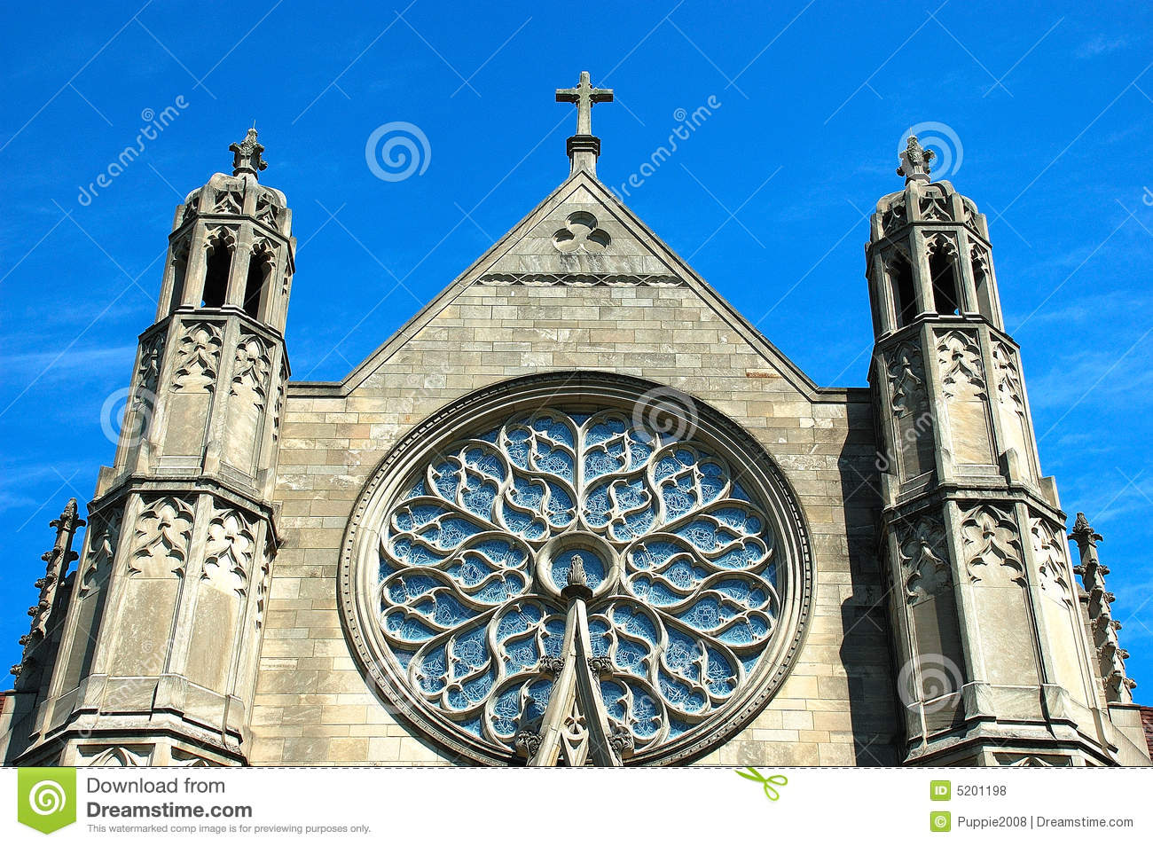 Gothic Architecture stock photo Image of hall