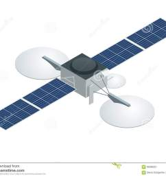 wireless satellite technology world global net used for workflow layout game diagram number options web design and infographics [ 1300 x 1101 Pixel ]