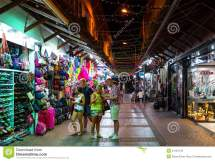 Alanya Turkey Shopping