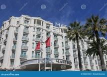 Grand Hyatt Cannes Hotel Martinez In
