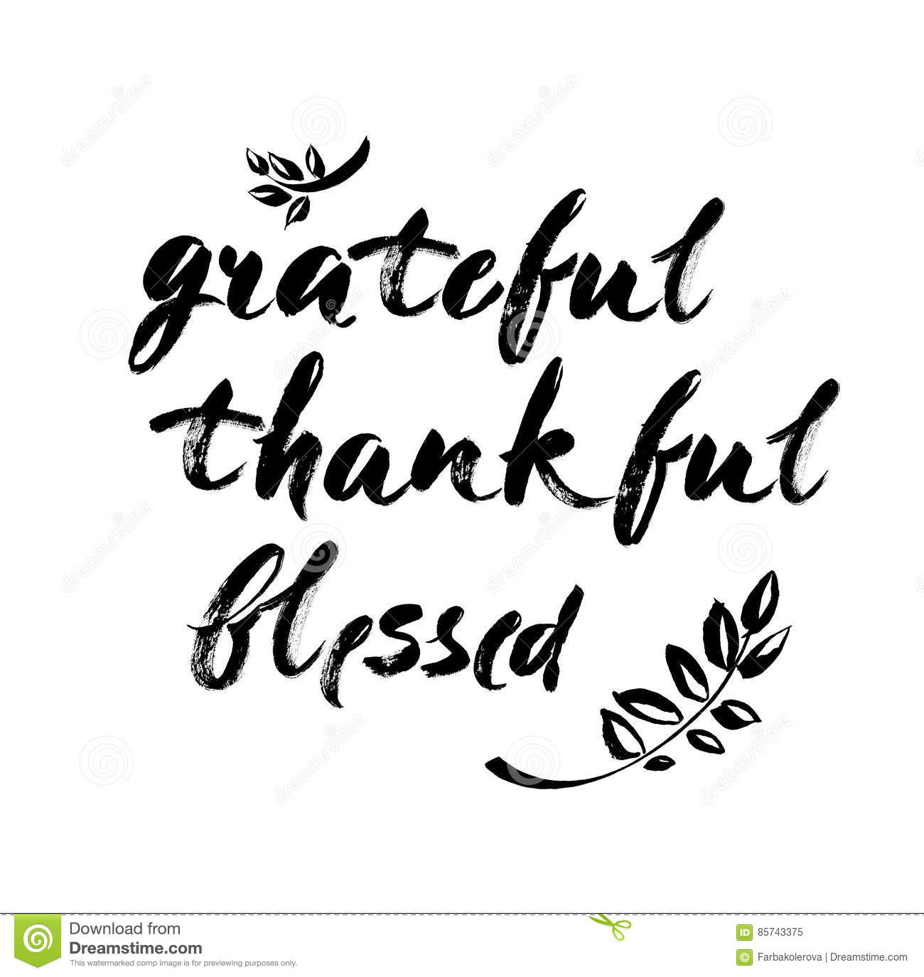 Feeling Grateful Quotes
