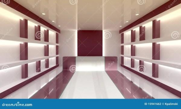 Great Background Web Store Stock Illustration