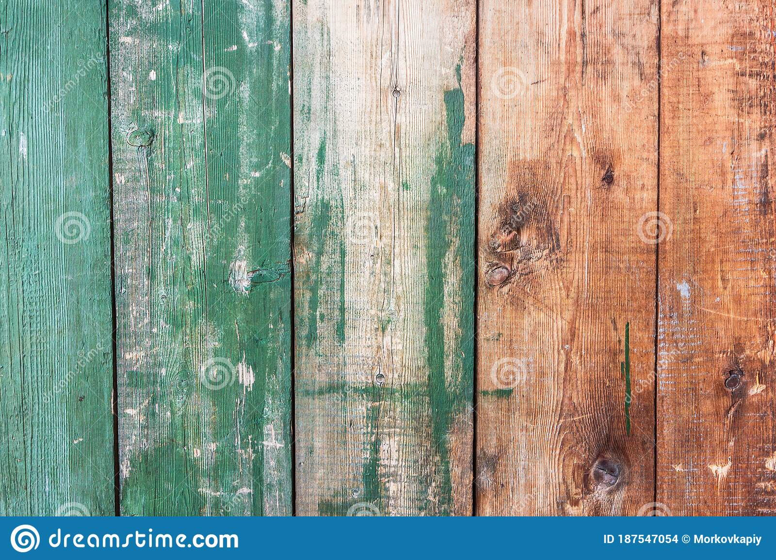 Green Barn Wooden Wall Paneling Wide Texture Old Solid Wood Slats Rustic Shabby Horizontal Background Stock Photo Image Of Panel Grungy 187547054
