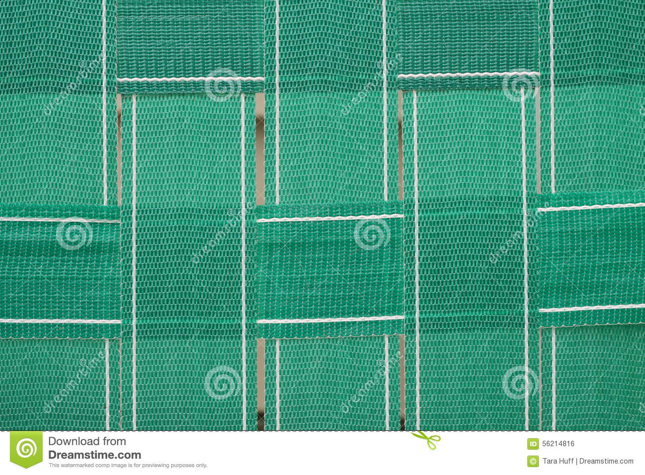 Woven Lawn Chair Green Woven Lawn Chair Webbing Stock Photo Image Of Pattern