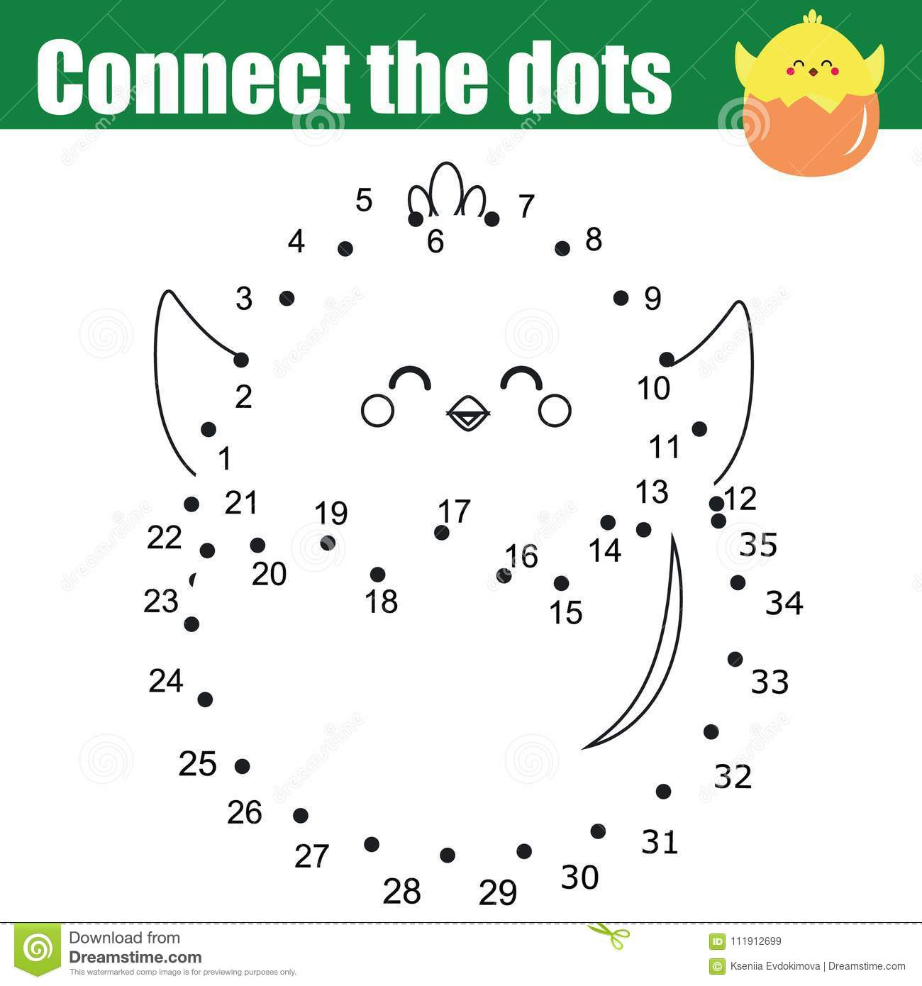 Grid Copy Worksheet Educational Children Game Printable Kids Activity Sheet With Carrot Copy