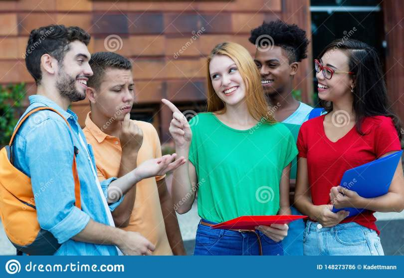 Image result for african american students in America