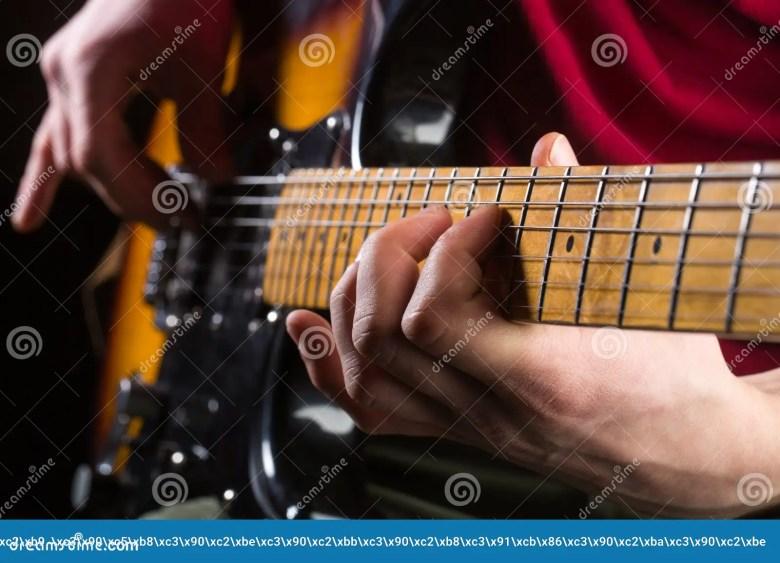guitar, string, guitarist, musician rock. musical instrument