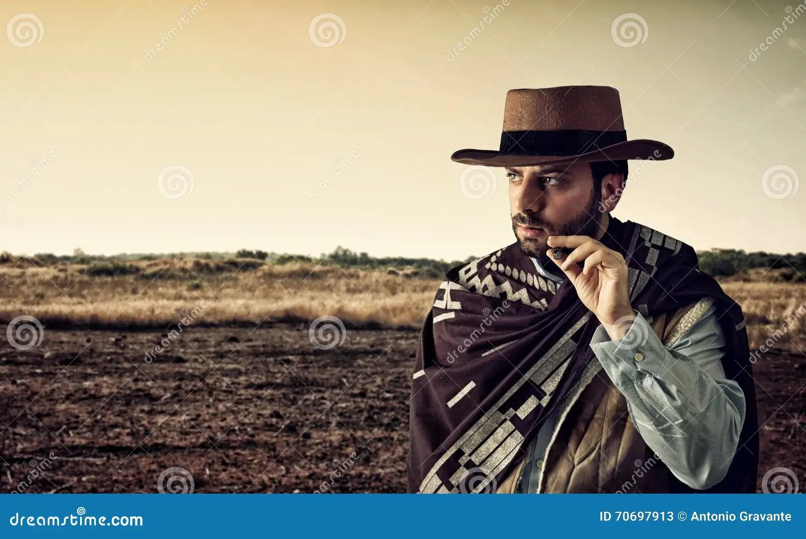 Gunfighter Stock Photos