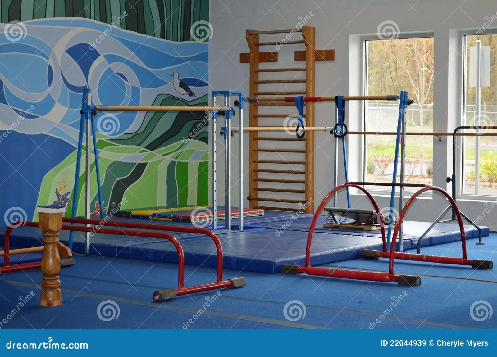 Gymnastics Equipment For Home