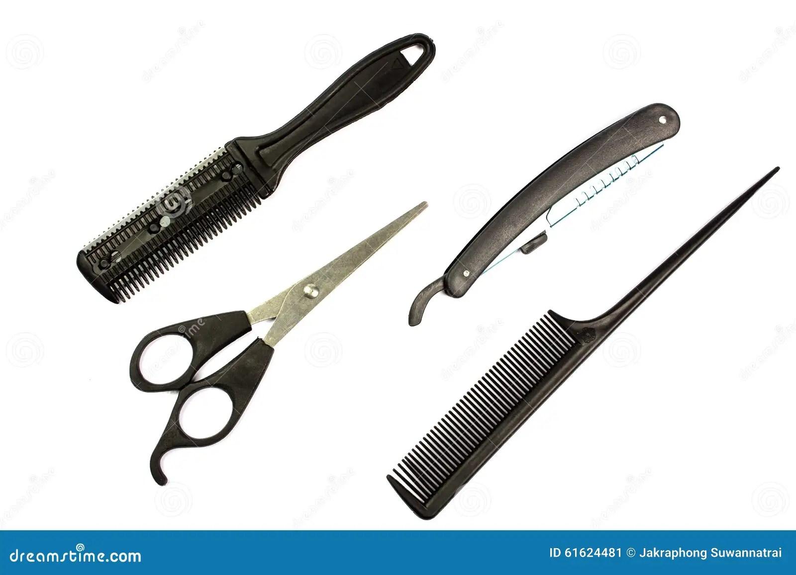 hair cut tools set