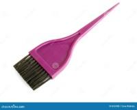 Hair Dye Brush Royalty Free Stock Photos - Image: 832408