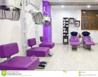 Hair Salon Royalty Free Stock Images - Image: 7362919
