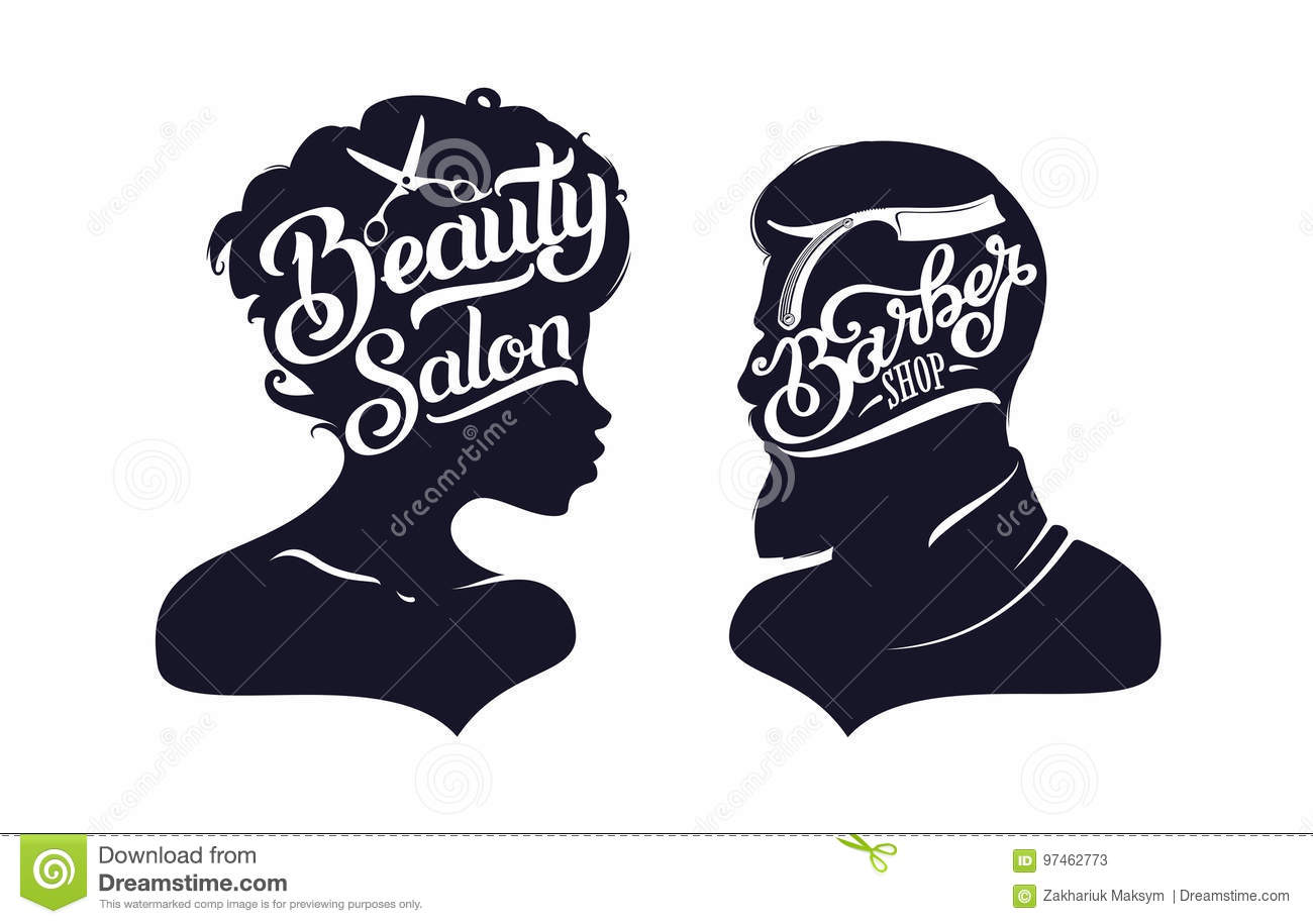 Logos And Beauty Barber Shop