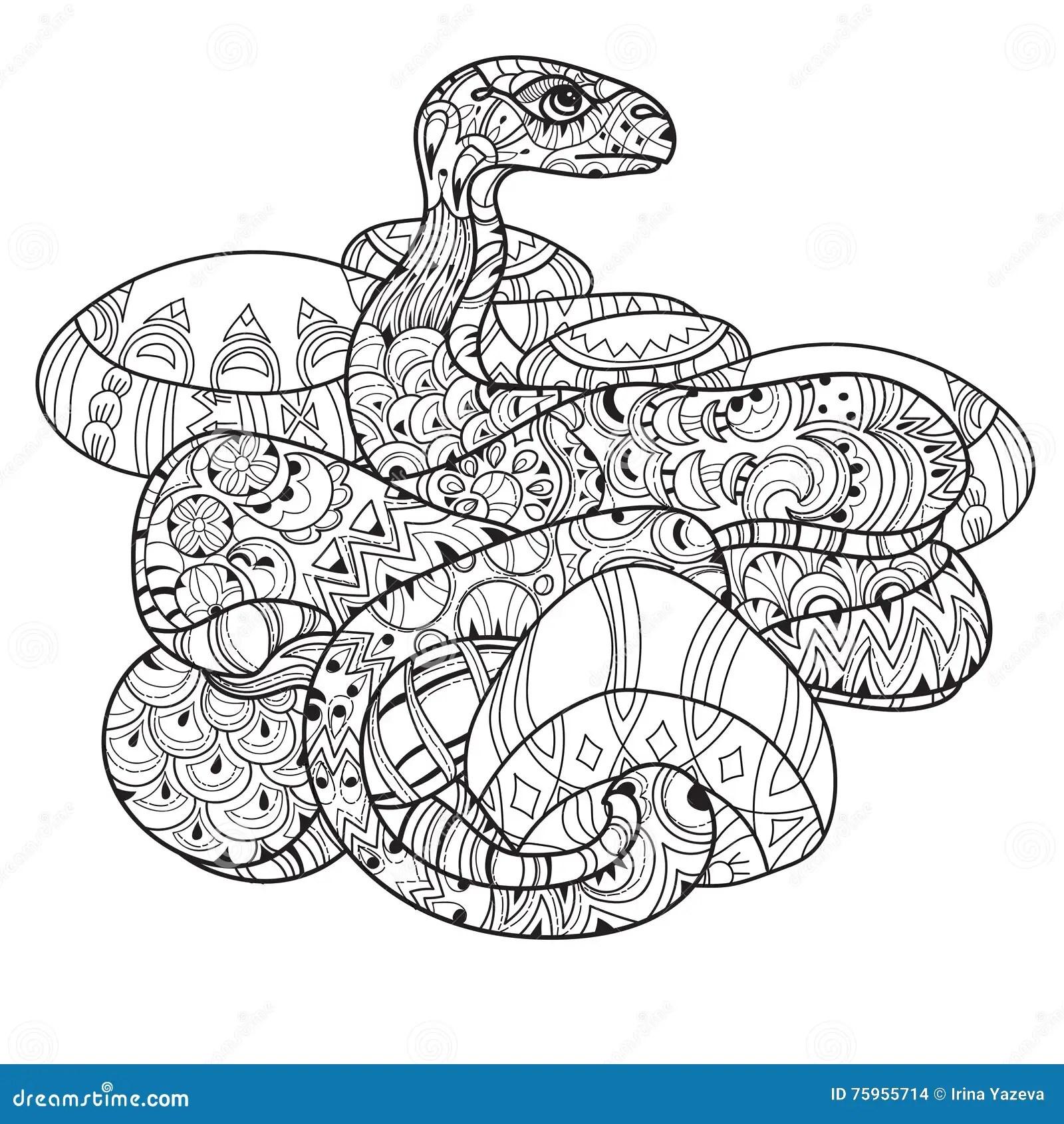 Serpent Cartoons, Illustrations & Vector Stock Images