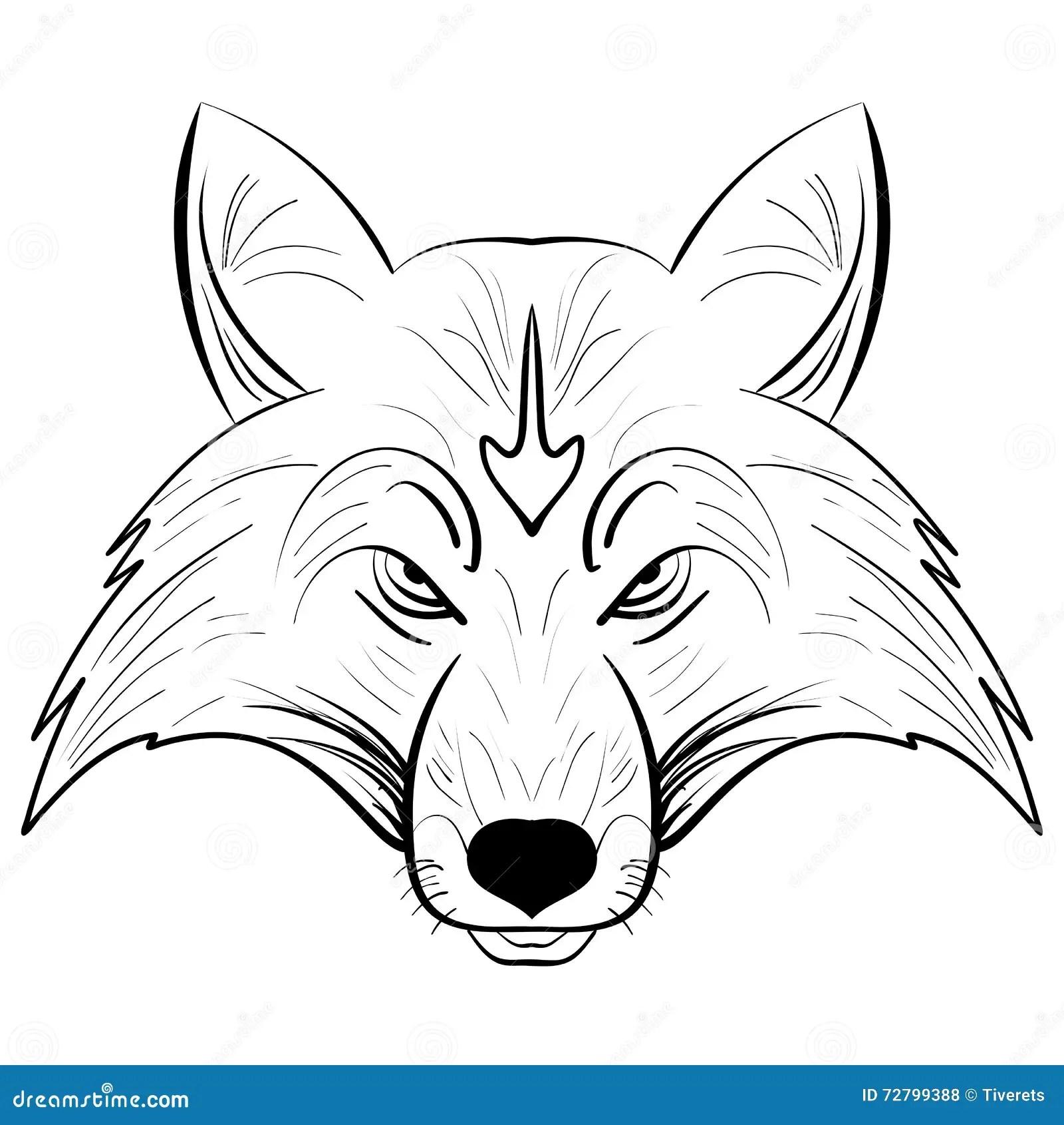 Draw A Fox