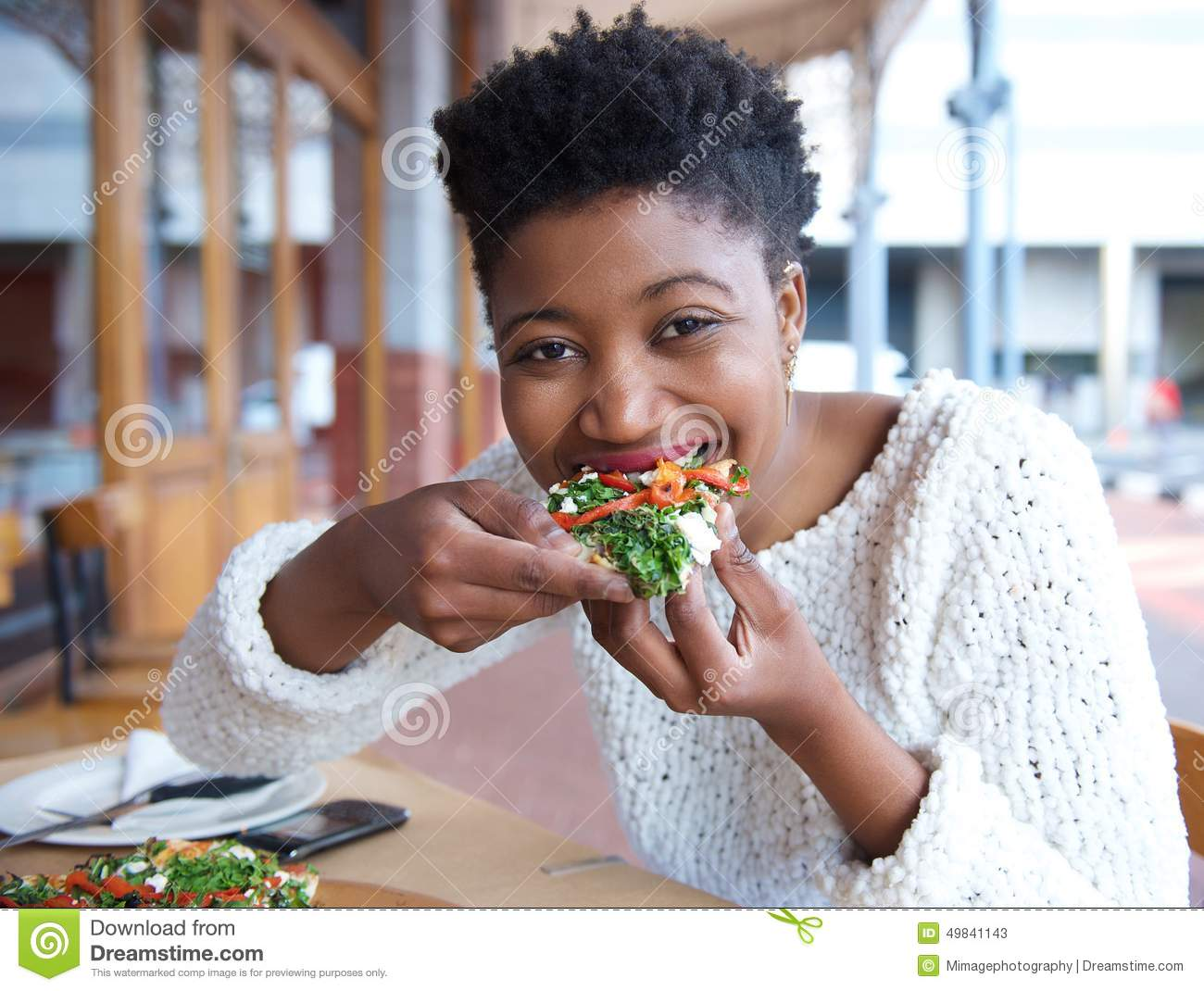 Pictures African Americans Eat What
