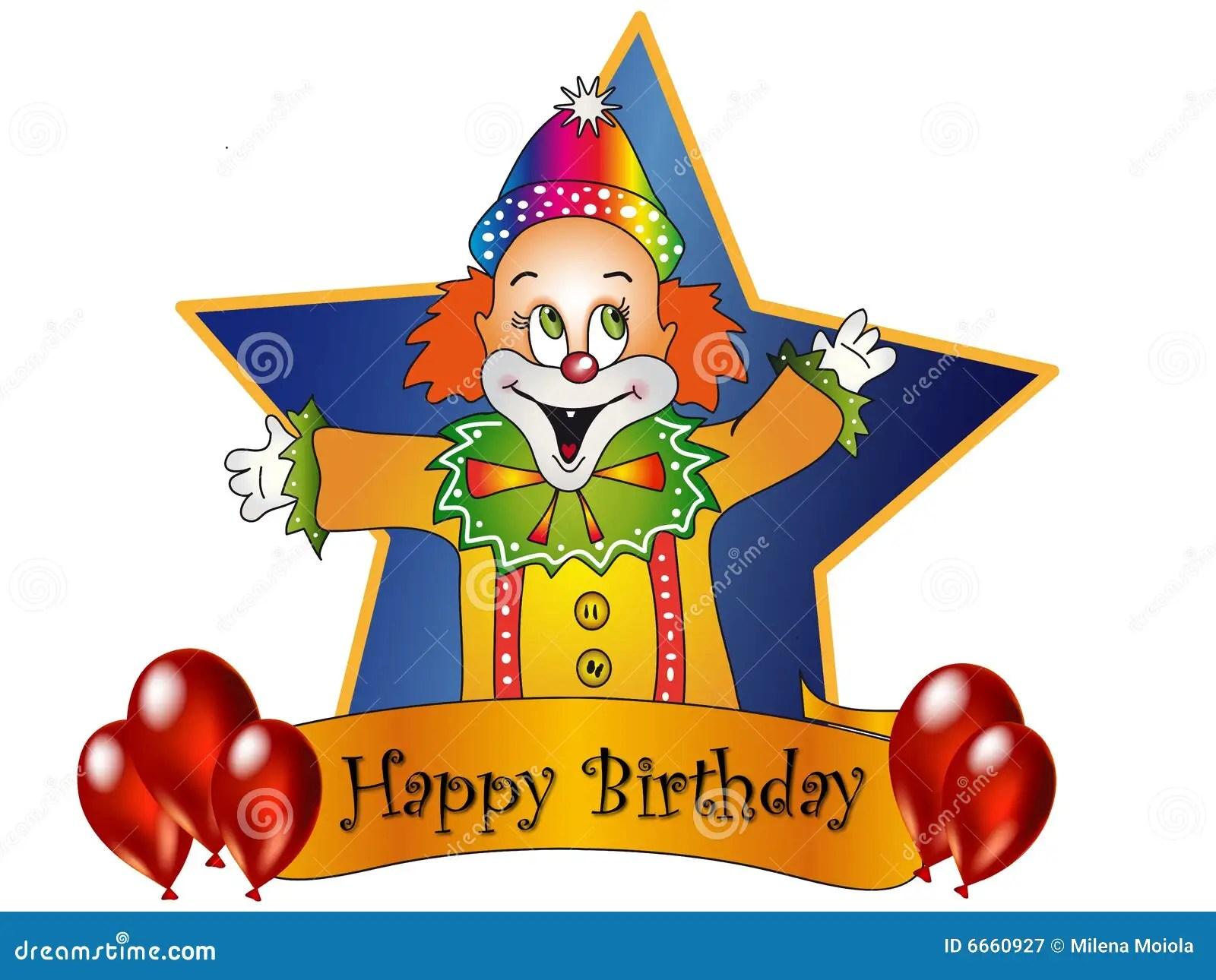 Happy Birthday Royalty Free Stock Photography Image 6660927