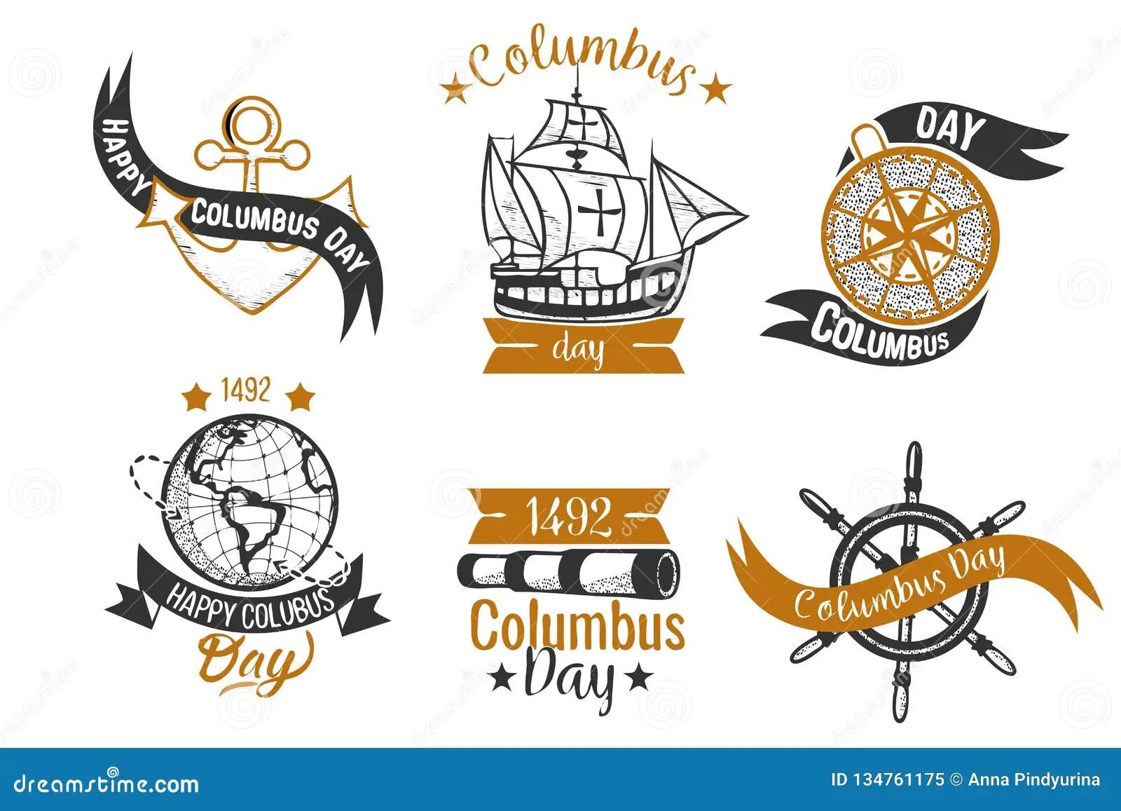 Best 50 Columbus Day Pics