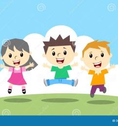 happy kids [ 1300 x 890 Pixel ]