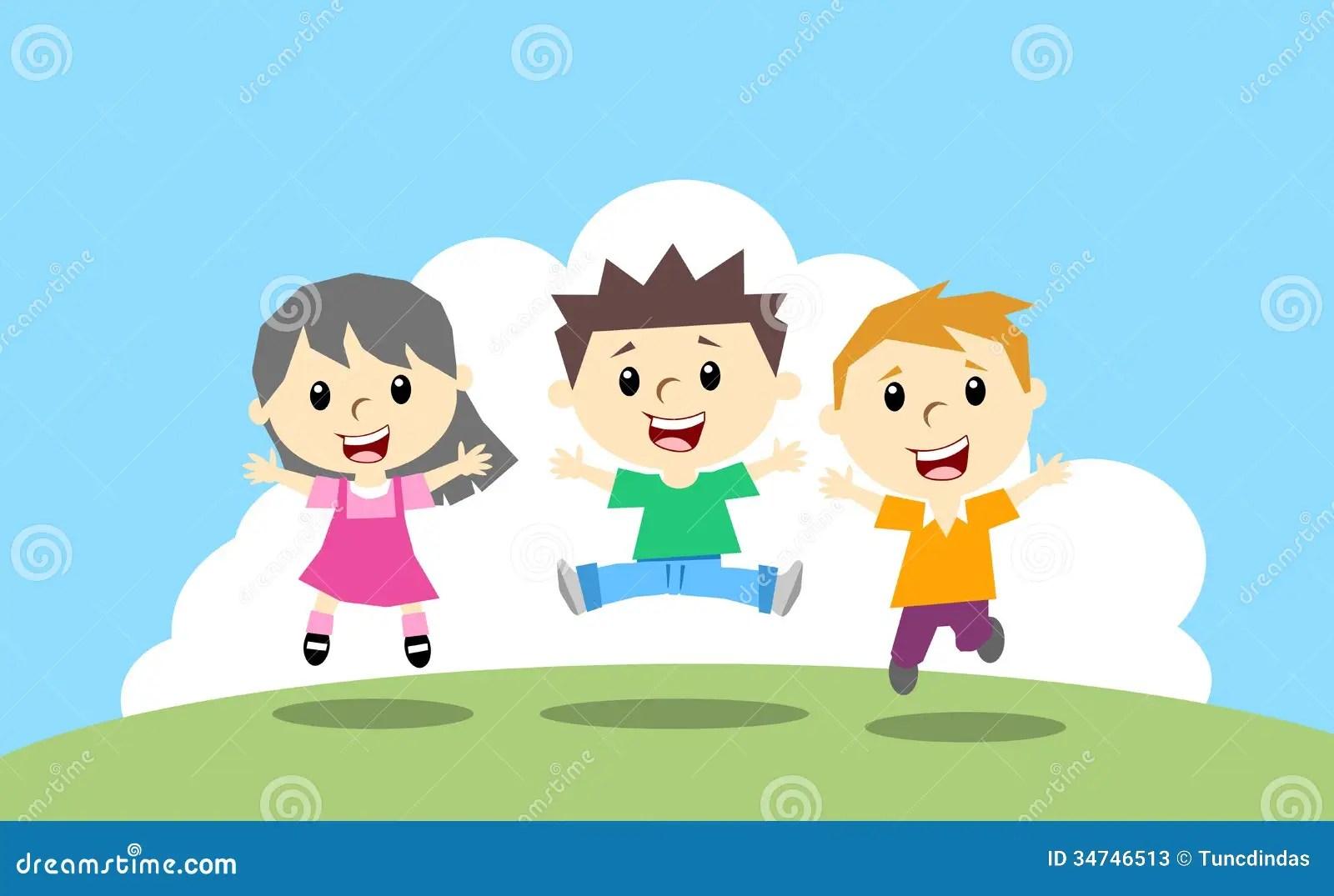 hight resolution of happy kids