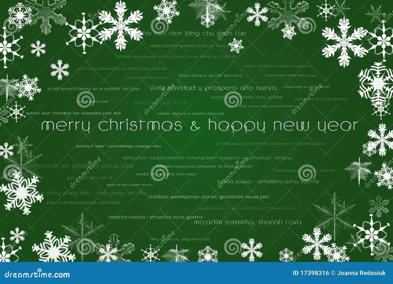 Translate Italian To Merry Christmas