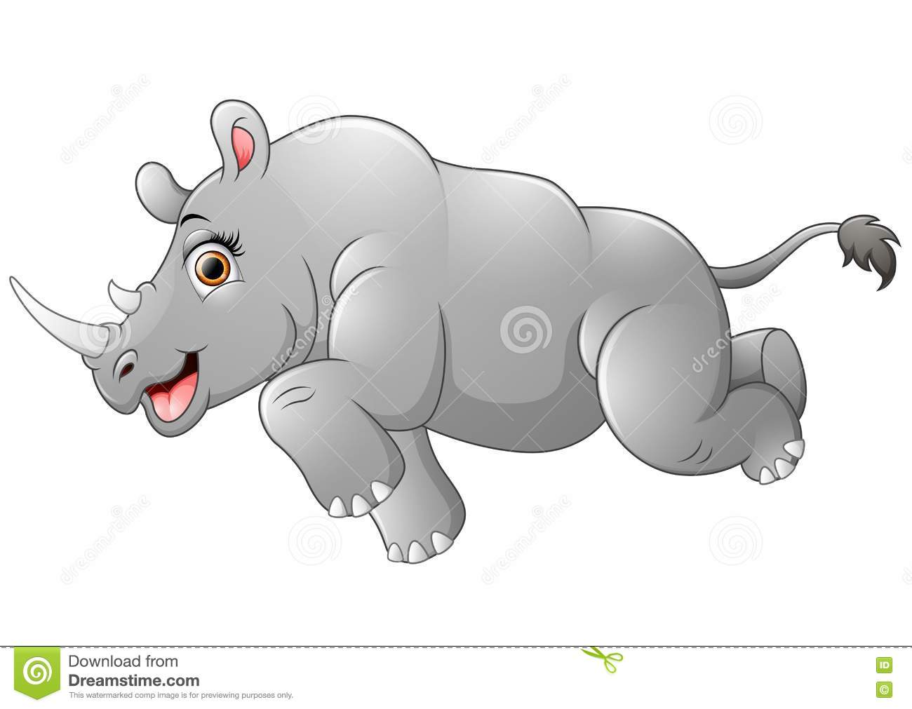 hight resolution of rhino running stock illustrations 201 rhino running stock illustrations vectors clipart dreamstime
